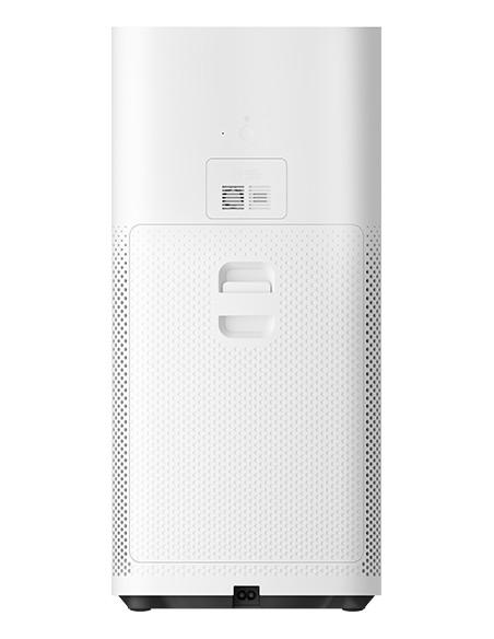 Xiaomi Mi Air Purifier 3H ilmanpuhdistin 45 m² 64 dB 38 W Musta, Valkoinen Xiaomi 6934177710612 - 2