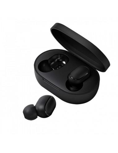 Xiaomi Redmi Airdots Kuulokkeet In-ear Bluetooth Musta Xiaomi ZBW4480GL - 1