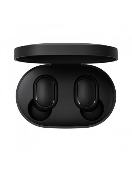 Xiaomi Redmi Airdots Kuulokkeet In-ear Bluetooth Musta Xiaomi ZBW4480GL - 3