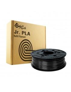 XYZprinting RFPLCXEU01B Material för 3D-utskrifter Polylaktidsyra (PLA) Svart 600 g  RFPLCXEU01B - 1