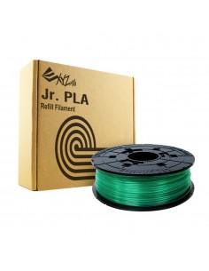 XYZprinting RFPLCXEU04G 3D-tulostusmateriaali Polymaitohappo (PLA) Vihreä 600 g  RFPLCXEU04G - 1