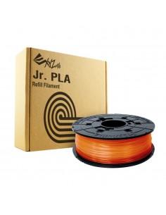 XYZprinting RFPLCXEU07B 3D-tulostusmateriaali Polymaitohappo (PLA) Oranssi 600 g  RFPLCXEU07B - 1
