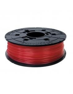 XYZprinting RFPLCXEU0JB 3D printing material Polylactic acid (PLA) Red 600 g  RFPLCXEU0JB - 1