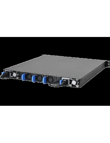 QCT QuantaMesh BMS T5032-LY6 Managed L2/L3 1U Black Quanta 1LY6UZZ0FBD - 3
