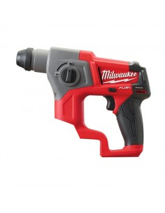 Milwaukee M12 CH-0 SDS Plus 900 RPM Milwaukee 4933441947 - 1