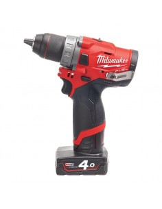 Milwaukee M12 FDD-402X 1.5 kg Milwaukee 4933459818 - 1