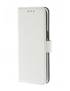"Insmat 650-2542 matkapuhelimen suojakotelo 15.8 cm (6.2"") Folio-kotelo Valkoinen Insmat 650-2542 - 1"