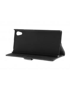"Insmat 650-2565 matkapuhelimen suojakotelo 12.7 cm (5"") Folio-kotelo Musta Insmat 650-2565 - 1"