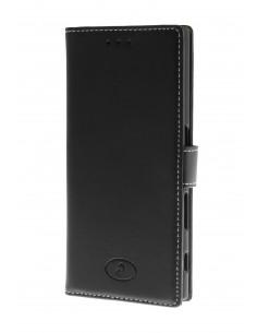 "Insmat 650-2568 matkapuhelimen suojakotelo 13,2 cm (5.2"") Folio-kotelo Musta Insmat 650-2568 - 1"