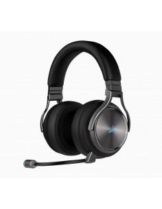 Corsair CA-9011180-EU kuulokkeet ja kuulokemikrofoni Pääpanta Musta Corsair CA-9011180-EU - 1