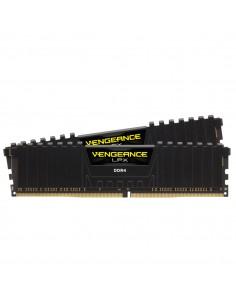 Corsair Vengeance LPX CMK16GX4M2D3000C16 muistimoduuli 16 GB DDR4 3000 MHz Corsair CMK16GX4M2D3000C16 - 1