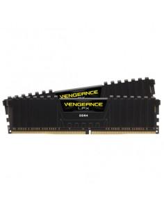 Corsair Vengeance LPX CMK16GX4M2Z2933C16 muistimoduuli 16 GB 2 x 8 DDR4 2933 MHz Corsair CMK16GX4M2Z2933C16 - 1
