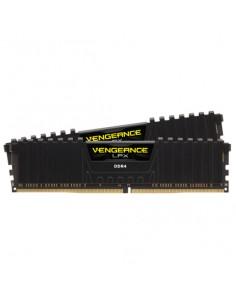 Corsair Vengeance LPX CMK32GX4M2Z3200C16 muistimoduuli 32 GB 2 x 16 DDR4 3200 MHz Corsair CMK32GX4M2Z3200C16 - 1