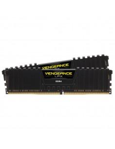 Corsair Vengeance LPX CMK64GX4M2A2400C16 muistimoduuli 64 GB 2 x 32 DDR4 2400 MHz Corsair CMK64GX4M2A2400C16 - 1
