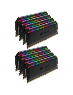 Corsair Dominator CMT128GX4M8C3200C16 muistimoduuli 128 GB 8 x 16 DDR4 3200 MHz Corsair CMT128GX4M8C3200C16 - 1
