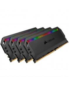 Corsair Dominator CMT64GX4M4K3600C16 muistimoduuli 64 GB 4 x 16 DDR4 3600 MHz Corsair CMT64GX4M4K3600C16 - 1