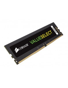 Corsair ValueSelect 4 GB, DDR4, 2666 MHz muistimoduuli Corsair CMV4GX4M1A2666C18 - 1