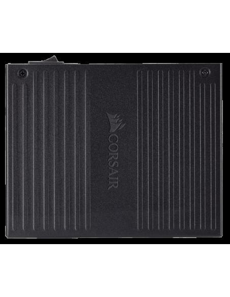 Corsair SF600 virtalähdeyksikkö 600 W 24-pin ATX SFX Musta Corsair CP-9020105-EU - 6