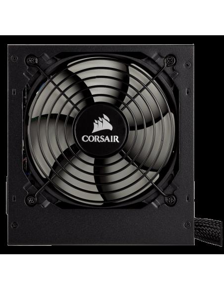 Corsair TX750M virtalähdeyksikkö 750 W 20+4 pin ATX Musta Corsair CP-9020131-EU - 4