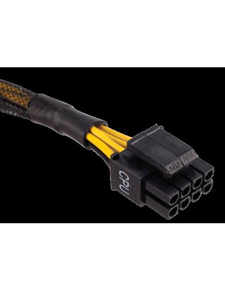 Corsair VS450 virtalähdeyksikkö 450 W 24-pin ATX Musta Corsair CP-9020170-EU - 12