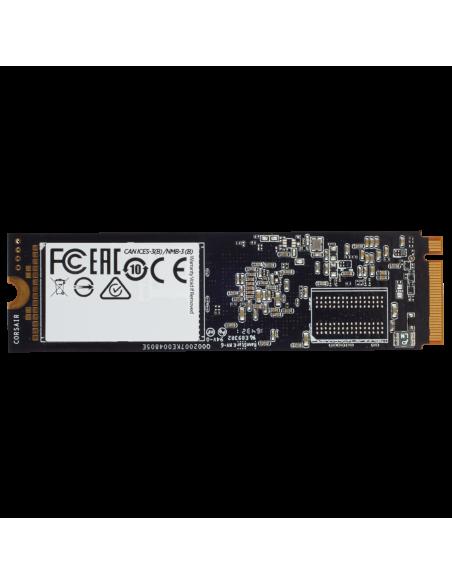 Corsair Force MP510 M.2 960 GB PCI Express 3.0 3D TLC NVMe Corsair CSSD-F960GBMP510 - 4