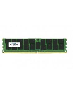 Crucial 16GB DDR4-2133 muistimoduuli 1 x 16 GB 2133 MHz ECC Crucial Technology CT16G4WFD8213 - 1