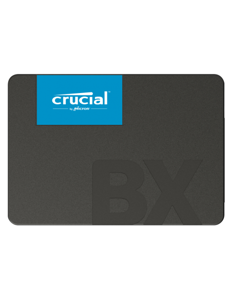"""Crucial BX500 2.5"""" 2000 GB Serial ATA III 3D NAND Crucial Technology CT2000BX500SSD1 - 2"""