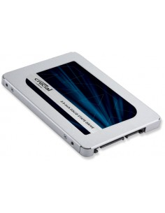 "Crucial MX500 2.5"" 2000 GB Serial ATA III Crucial Technology CT2000MX500SSD1 - 1"