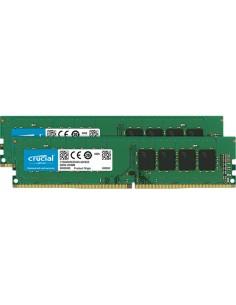 Crucial CT2K16G4DFD832A muistimoduuli 32 GB 2 x 16 DDR4 3200 MHz Crucial Technology CT2K16G4DFD832A - 1