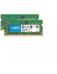 Crucial 32GB DDR4-2400 muistimoduuli 2400 MHz Crucial Technology CT2K16G4S24AM - 1