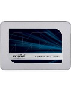"Crucial MX500 2.5"" 500 GB Serial ATA III Crucial Technology CT500MX500SSD1 - 1"