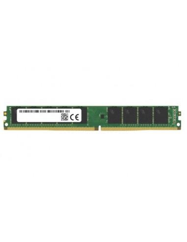 Micron MTA18ASF2G72AZ-2G6E2 muistimoduuli 16 GB 1 x DDR4 2666 MHz ECC Crucial Technology MTA18ASF2G72AZ-2G6E2 - 1