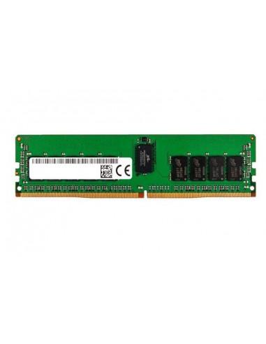 Micron MTA18ASF2G72PZ-3G2J3 muistimoduuli 16 GB 1 x DDR4 3200 MHz ECC Crucial Technology MTA18ASF2G72PZ-3G2J3 - 1