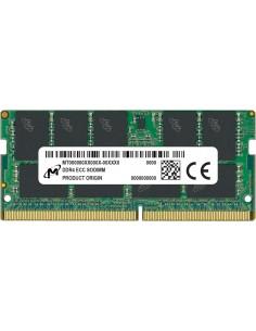 Micron MTA18ASF4G72HZ-3G2B1 muistimoduuli 32 GB 1 x DDR4 3200 MHz ECC Crucial Technology MTA18ASF4G72HZ-3G2B1 - 1