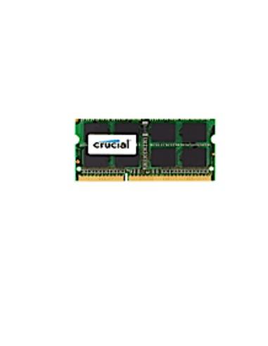 Crucial 4GB DDR3L muistimoduuli 1 x 4 GB 1600 MHz Crucial Technology CT4G3S160BJM - 1