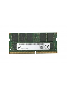 Micron MTA18ASF2G72HZ-2G6E1 muistimoduuli 16 GB 1 x DDR4 2666 MHz ECC Crucial Technology MTA18ASF2G72HZ-2G6E1 - 1