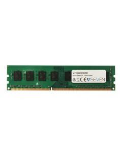 V7 V7128008GBD muistimoduuli 8 GB 1 x DDR3 1600 MHz V7 Ingram Micro V7128008GBD - 1