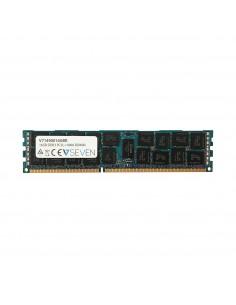 V7 V71490016GBR muistimoduuli 16 GB 1 x DDR3 1866 MHz ECC V7 Ingram Micro V71490016GBR - 1