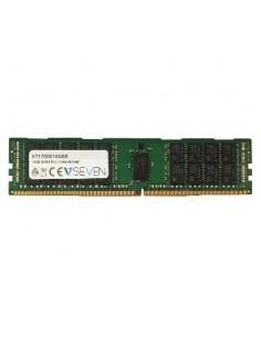 V7 V71700016GBR muistimoduuli 16 GB DDR4 2133 MHz V7 Ingram Micro V71700016GBR - 1