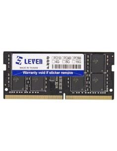 Leven JR4S2666172408-16M muistimoduuli 16 GB 1 x DDR4 2600 MHz Leven JR4S2666172408-16M - 1