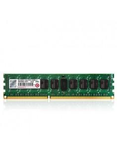 Transcend 16GB DDR3-1600 muistimoduuli 1600 MHz ECC Transcend TS2GKR72W6Z - 1