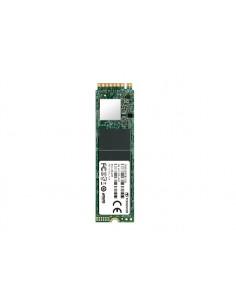 Transcend 110S M.2 512 GB PCI Express 3.0 3D NAND NVMe Transcend TS512GMTE110S - 1