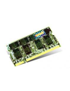 Transcend 512 MB DDR DDR333 Non-ECC Memory muistimoduuli 0,5 GB 333 MHz Transcend TS64MSD64V3J - 1