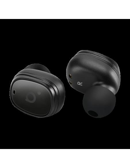 ACME BH410 kuulokkeet ja kuulokemikrofoni In-ear Musta Acme Europe 249815 - 2