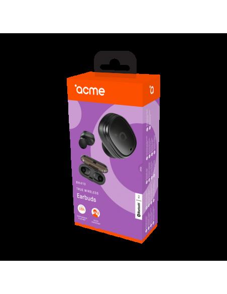 ACME BH410 kuulokkeet ja kuulokemikrofoni In-ear Musta Acme Europe 249815 - 11