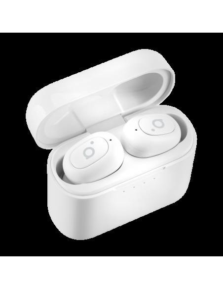 ACME BH420W kuulokkeet ja kuulokemikrofoni In-ear Valkoinen Acme Europe 258641 WHITE - 2