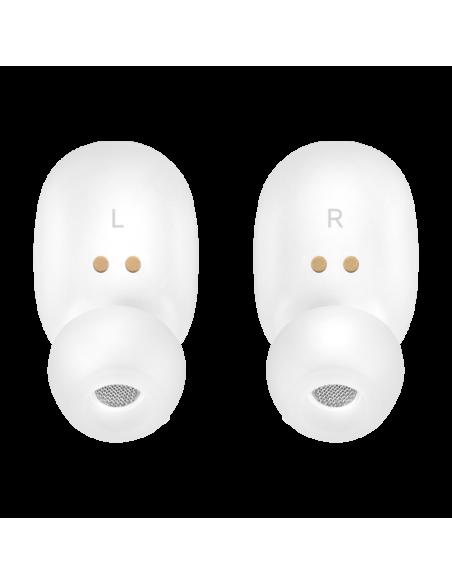 ACME BH420W kuulokkeet ja kuulokemikrofoni In-ear Valkoinen Acme Europe 258641 WHITE - 5