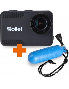 Rollei Actioncam 6s Plus action-kamera 4K Ultra HD 16 MP Rollei 40327 - 1