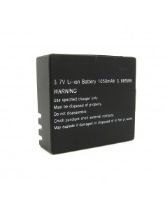Easypix 01470 kameran/videokameran akku Litiumioni (Li-Ion) 1050 mAh Easypix 01470 - 1