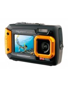 Easypix W1400 Active Kompakti kamera 14 MP CMOS 5184 x 3888 pikseliä Musta, Oranssi Easypix 10050 - 1